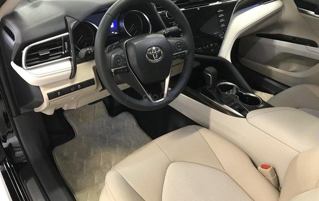 Toyota Camry 2.5Q giá cạnh tranh nhất thị trường, dòng xe đẳng cấp, liên hệ để ưu đãi cạnh tranh5