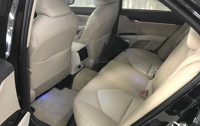 Toyota Camry 2.5Q giá cạnh tranh nhất thị trường, dòng xe đẳng cấp, liên hệ để ưu đãi cạnh tranh6
