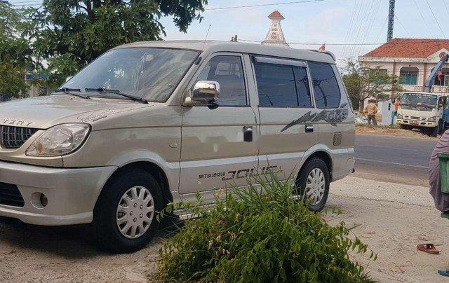Cần bán gấp Mitsubishi Jolie sản xuất 2004, nhập khẩu nguyên chiếc  1