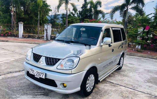Cần bán gấp Mitsubishi Jolie sản xuất 2004, nhập khẩu nguyên chiếc  0