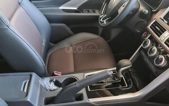 Bán xe Mitsubishi Xpander Cross năm 2020, màu trắng, nhập khẩu nguyên chiếc. Tặng bảo hiểm thân vỏ6