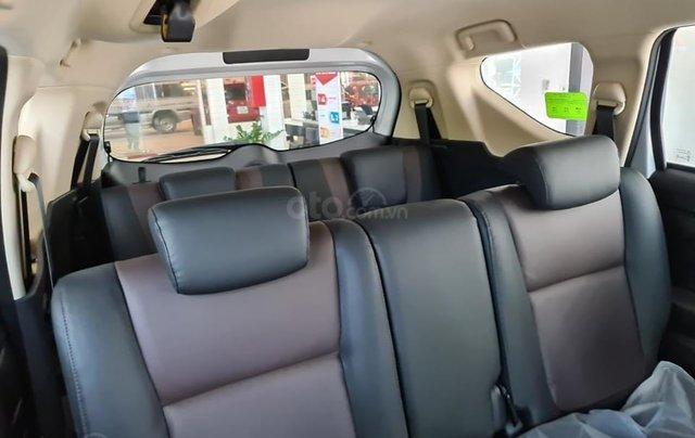 Bán xe Mitsubishi Xpander Cross năm 2020, màu trắng, nhập khẩu nguyên chiếc. Tặng bảo hiểm thân vỏ7