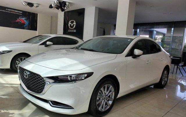 [Mazda Hà Đông] Mazda 3 2020 - giảm 50% thuế trước bạ, xe giao ngay1