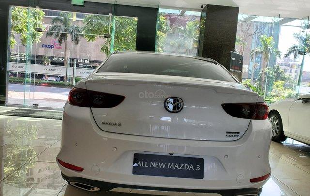 [Mazda Hà Đông] Mazda 3 2020 - giảm 50% thuế trước bạ, xe giao ngay4
