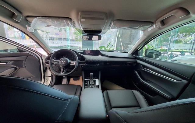 [Mazda Hà Đông] Mazda 3 2020 - giảm 50% thuế trước bạ, xe giao ngay7