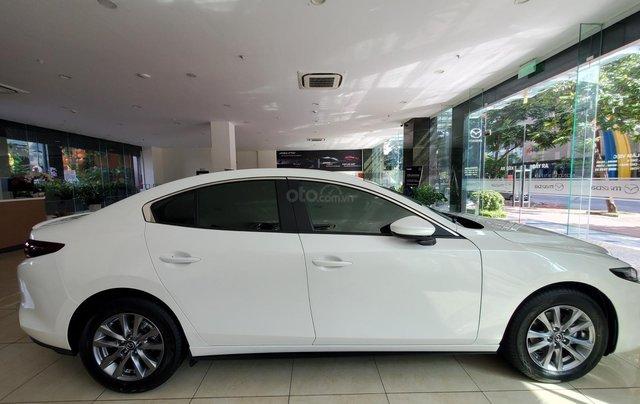 [Mazda Hà Đông] Mazda 3 2020 - giảm 50% thuế trước bạ, xe giao ngay3