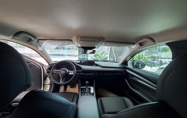 [Mazda Hà Đông] Mazda 3 2020 - giảm 50% thuế trước bạ, xe giao ngay8
