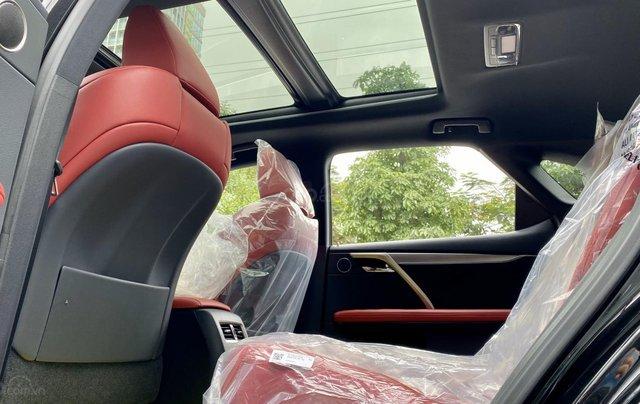 Lexus RX350 Fsport 2020 tại Hồ Chí Minh. Giá tốt giao xe ngay toàn quốc6