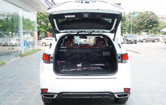 Lexus RX350 Fsport 2020 tại Hồ Chí Minh. Giá tốt giao xe ngay toàn quốc3