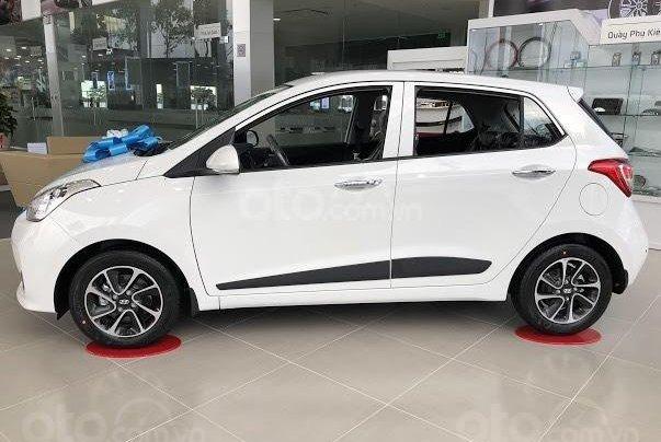 Hyundai Grand i10 MT 2020 - giảm thuế 50% - đủ màu giao ngay2