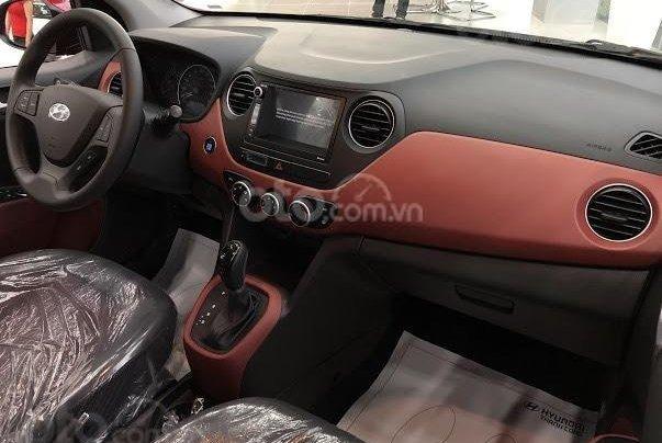 Hyundai Grand i10 MT 2020 - giảm thuế 50% - đủ màu giao ngay3