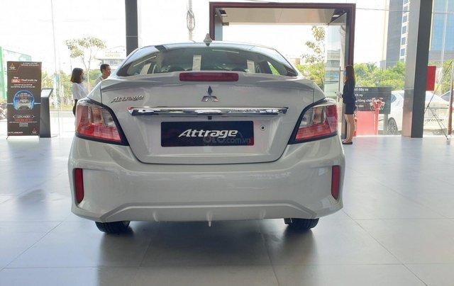 Mitsubishi Attrage 2020 - 5 chỗ - xe nhập Thái Lan, được hỗ trợ 50% trước bạ5