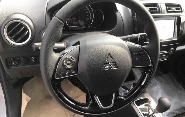 Mitsubishi Attrage 2020 - 5 chỗ - xe nhập Thái Lan, được hỗ trợ 50% trước bạ6