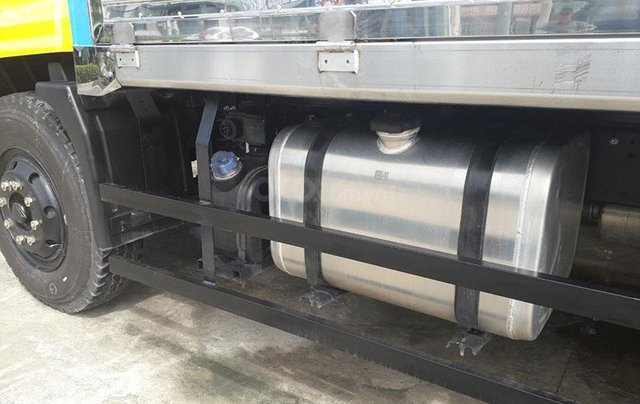 Bán xe tải Dongfeng B180 thùng dài 7m5 đời 2019 - động cơ Cummins tiêu chuẩn Euro 5 - hỗ trợ vay vốn 85% giá tốt nhất8