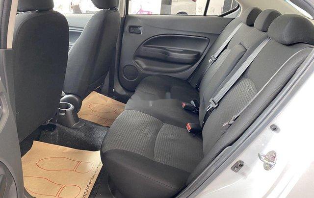 Cần bán Mitsubishi Attrage sản xuất 2020, nhập khẩu Thái6