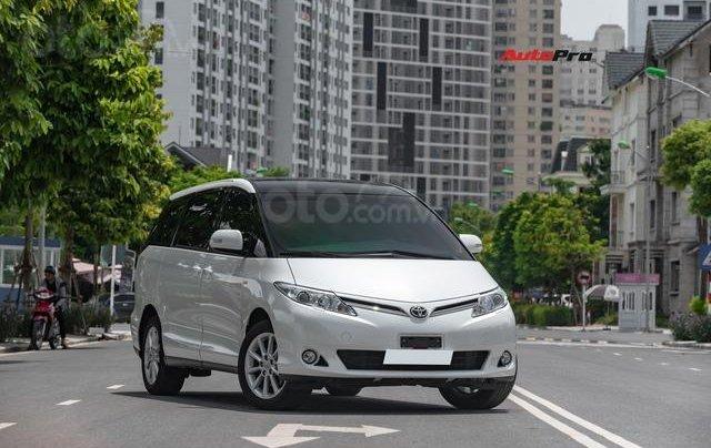 Cần bán Toyota Previa GL sản xuất 2019, mới 100%0