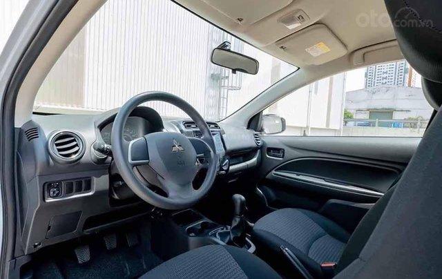 Cần bán Mitsubishi Attrage đời 2020, màu trắng, nhập khẩu1