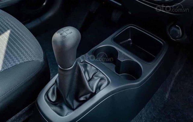 Cần bán Mitsubishi Attrage đời 2020, màu trắng, nhập khẩu3