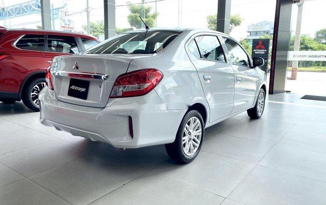 Cần bán Mitsubishi Attrage sản xuất 2020, nhập khẩu Thái3