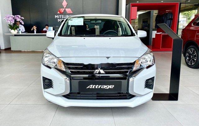 Cần bán Mitsubishi Attrage sản xuất 2020, nhập khẩu Thái0