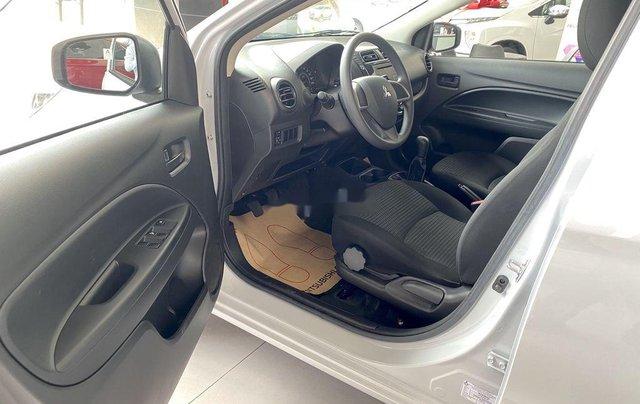Cần bán Mitsubishi Attrage sản xuất 2020, nhập khẩu Thái5