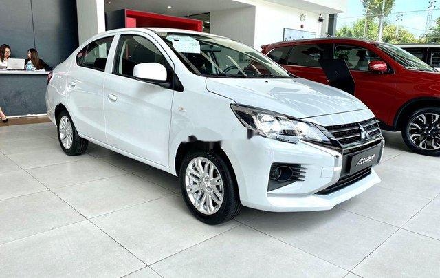 Cần bán Mitsubishi Attrage sản xuất 2020, nhập khẩu Thái1