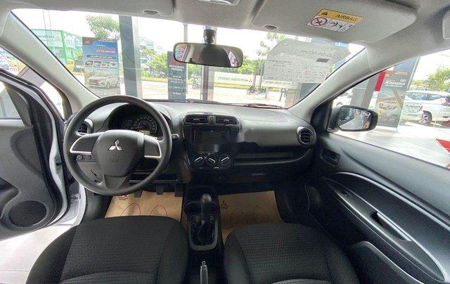 Cần bán Mitsubishi Attrage sản xuất 2020, nhập khẩu Thái7