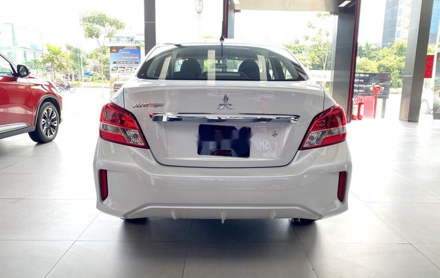 Cần bán Mitsubishi Attrage sản xuất 2020, nhập khẩu Thái4