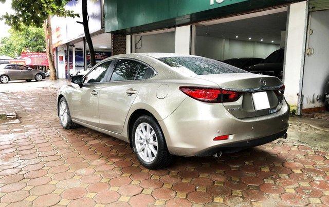 Bán xe Mazda 6 sản xuất năm 2015 đẹp, dàn lốp nguyên3