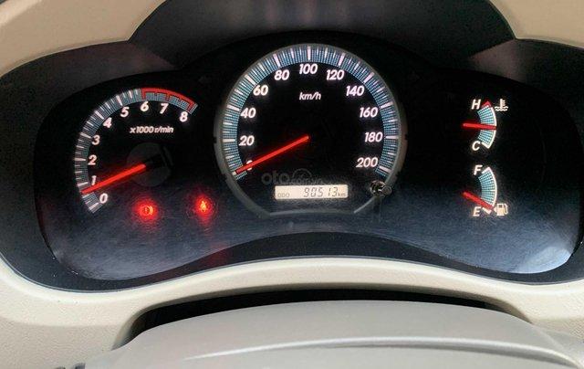 Cần bán gấp Toyota Innova 2.0E sx 2016, xe gia đình giá tốt 410 triệu đồng5