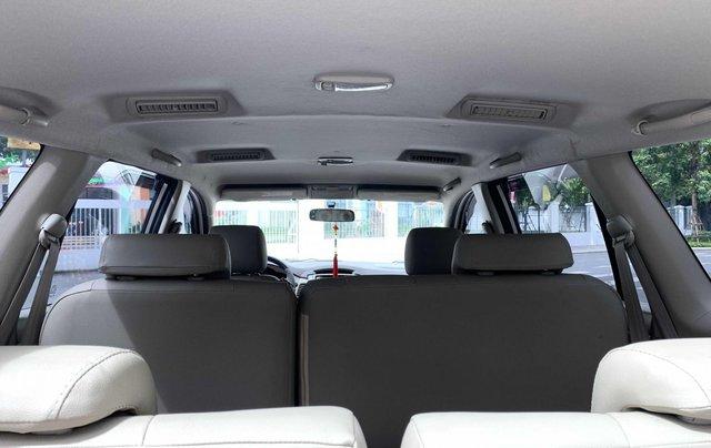 Cần bán gấp Toyota Innova 2.0E sx 2016, xe gia đình giá tốt 410 triệu đồng11