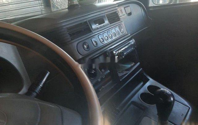 Bán Mercedes MB đời 2001, màu bạc, xe nhập8