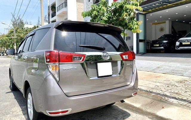 Toyota Innova model 2018, số sàn xe cọp7