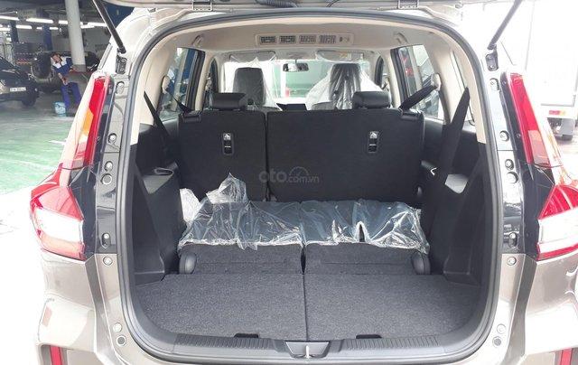 Bán Suzuki XL 7 màu xám, lái thử tận nhà, bán trả góp lãi suất thấp8