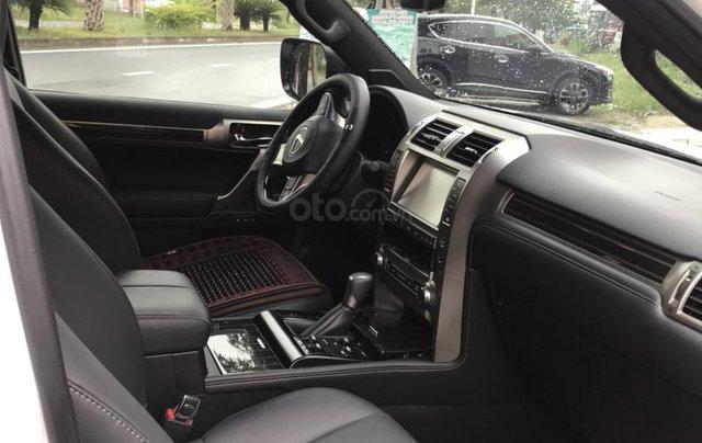 Lexus GX460 sx 2020 siêu lướt odo 5000km, giá cực tốt5