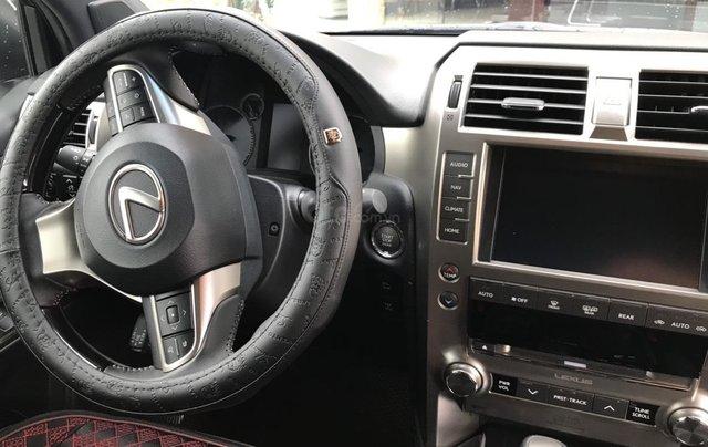 Lexus GX460 sx 2020 siêu lướt odo 5000km, giá cực tốt6