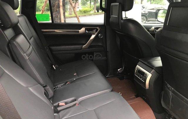 Lexus GX460 sx 2020 siêu lướt odo 5000km, giá cực tốt8