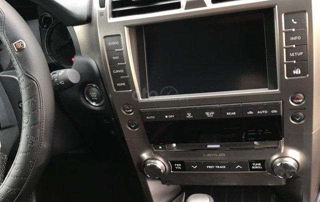 Lexus GX460 sx 2020 siêu lướt odo 5000km, giá cực tốt7