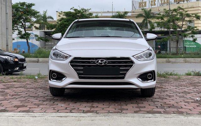 Hyundai Accent 2020 bản đặc biệt - Giá tốt tháng 11, trả góp lên đến 85%, chỉ cần trả trước 125 triệu lấy xe ngay0