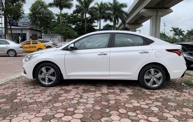 Hyundai Accent 2020 bản đặc biệt - Giá tốt tháng 11, trả góp lên đến 85%, chỉ cần trả trước 125 triệu lấy xe ngay2
