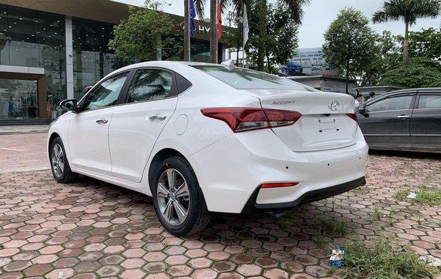 Hyundai Accent 2020 bản đặc biệt - Giá tốt tháng 11, trả góp lên đến 85%, chỉ cần trả trước 125 triệu lấy xe ngay3