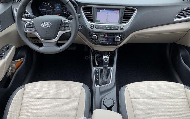 Hyundai Accent 2020 bản đặc biệt - Giá tốt tháng 11, trả góp lên đến 85%, chỉ cần trả trước 125 triệu lấy xe ngay6