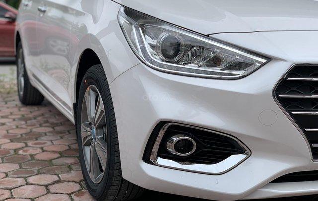 Hyundai Accent 2020 bản đặc biệt - Giá tốt tháng 11, trả góp lên đến 85%, chỉ cần trả trước 125 triệu lấy xe ngay5