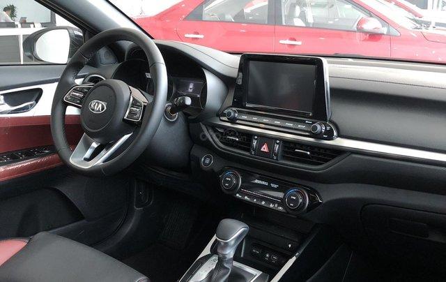 Kia Cerato 2020 nhận xe chỉ với 160tr - ưu đãi lớn - TG 85-90% xe - đủ màu và phiên bản - giảm thuế TB 50% - giao xe ngay3
