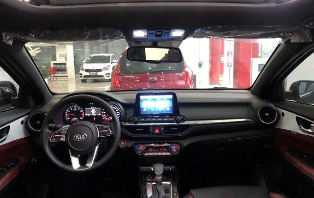 Kia Cerato 2020 nhận xe chỉ với 160tr - Ưu đãi lớn - TG 85-90% xe - Đủ màu và phiên bản - Giảm thuế TB 50% - Giao xe ngay4