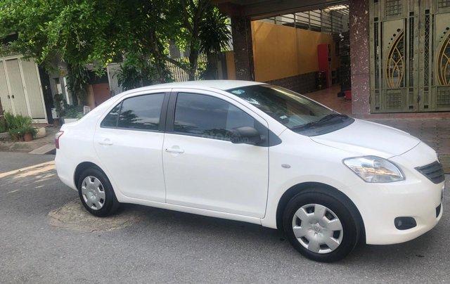 Bán xe Toyota Vios 1.5 sản xuất 2010, không một lỗi nhỏ, máy gầm cực chất1