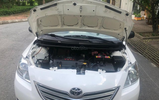 Bán xe Toyota Vios 1.5 sản xuất 2010, không một lỗi nhỏ, máy gầm cực chất7