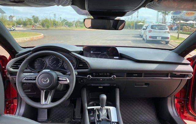 Mazda Bắc Ninh - Mazda 3 2020 - giảm 50% thuế trước bạ - giá tốt- xe đủ màu - liên hệ ngay để nhận ưu đãi tốt nhất3