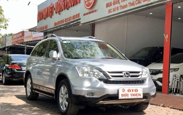 Honda CRV 2.0 2011 nhập khẩu nguyên chiếc1
