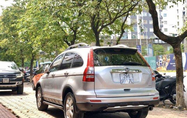 Honda CRV 2.0 2011 nhập khẩu nguyên chiếc2